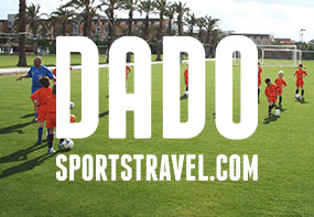 DADO Sports Travel