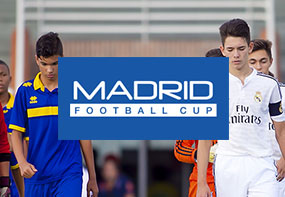 Madrid Football Cup