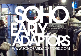 Soho Early Adaptors Breda