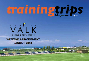 Magazine TrainingTrips