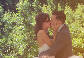 Bruidsvideo Michael & Emma